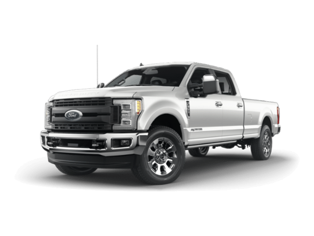 2019 Ford Superduty F-350 King Ranch Truck